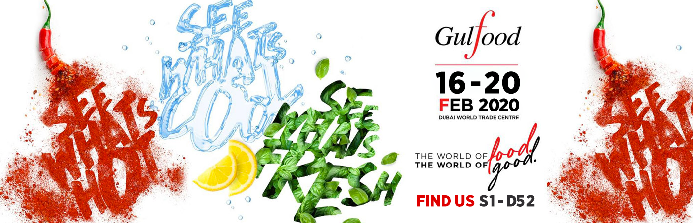 ico - (Italiano) fiera Gulfood2020